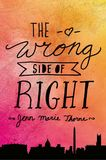 Jacket Image For: The Wrong Side of Right