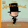 Jacket image for I am Abraham Lincoln