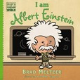 Jacket image for I am Albert Einstein