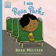 Jacket Image For: I am Rosa Parks