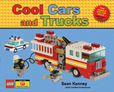 Jacket image for Cool Cars and Trucks