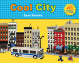 Jacket image for Cool City