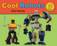 Jacket Image For: Cool Robots