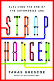 Jacket Image For: Straphanger
