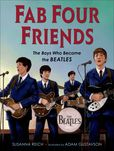 Jacket image for Fab Four Friends