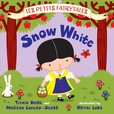 Jacket image for Snow White