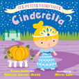 Jacket image for Cinderella