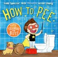 Jacket Image For: How to Pee: Potty Training for Boys