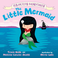 Jacket Image For: The Little Mermaid
