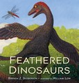 Jacket Image For: Feathered Dinosaurs