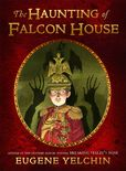 Jacket image for The Haunting of Falcon House