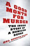 Jacket Image For: A Good Month for Murder