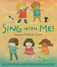 Jacket image for Sing with Me!