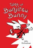Jacket image for Tales of Bunjitsu Bunny