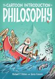 Jacket image for The Cartoon Introduction to Philosophy