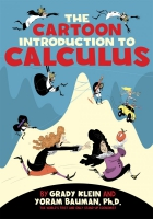 Jacket Image For: The Cartoon Introduction to Calculus