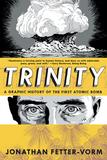 Jacket Image For: Trinity
