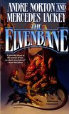 Jacket Image For: The Elvenbane