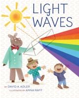 Jacket Image For: Light Waves