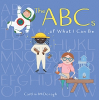 Jacket Image For: ABCs of What I Can Be