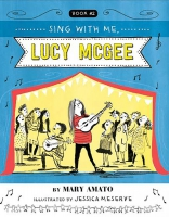 Jacket Image For: Sing With Me, Lucy McGee