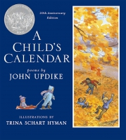 Jacket Image For: A Child's Calendar (20th Anniversary Edition)