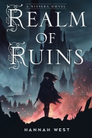 Jacket Image For: Realm of Ruins