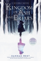 Jacket Image For: Kingdom of Ash and Briars