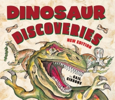 Jacket Image For: Dinosaur Discoveries