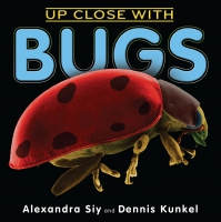 Jacket Image For: Up Close With Bugs