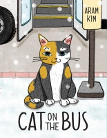 Jacket Image For: Cat on the Bus