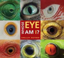 Jacket Image For: Whose Eye Am I?