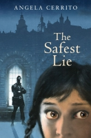 Jacket Image For: The Safest Lie