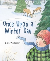 Jacket Image For: Once Upon a Winter Day