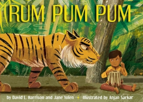 Jacket Image For: Rum Pum Pum
