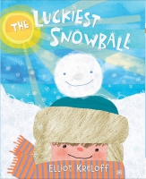 Jacket Image For: The Luckiest Snowball