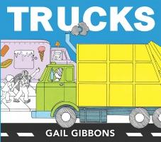 Jacket Image For: Trucks
