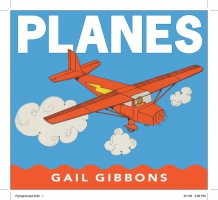 Jacket Image For: Planes