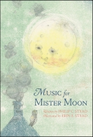 Jacket Image For: Music for Mister Moon
