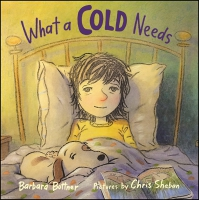 Jacket Image For: What a Cold Needs