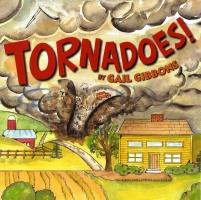 Jacket Image For: Tornadoes!