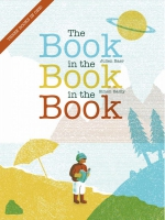 Jacket Image For: The Book in the Book in the Book