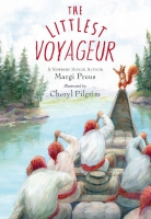 Jacket Image For: The Littlest Voyageur