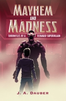 Jacket Image For: Mayhem and Madness