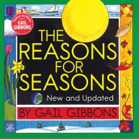 Jacket Image For: The Reasons for Seasons