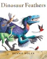 Jacket Image For: Dinosaur Feathers