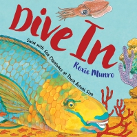 Jacket Image For: Dive In