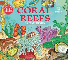 Jacket Image For: Coral Reefs (New & Updated Edition)