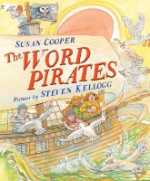 Jacket Image For: The Word Pirates