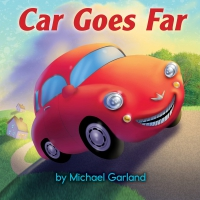 Jacket Image For: Car Goes Far